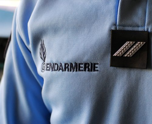 Presentation metier gendarme