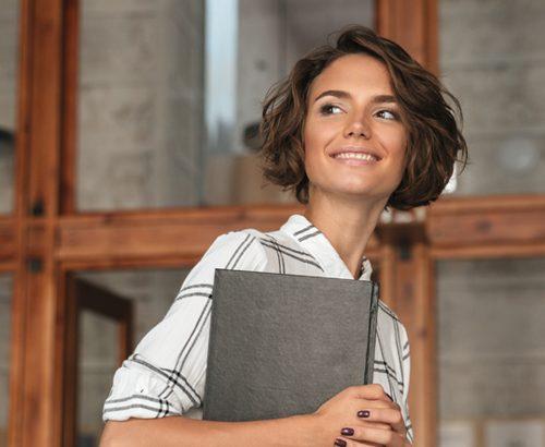 Presentation metier juridique assistant